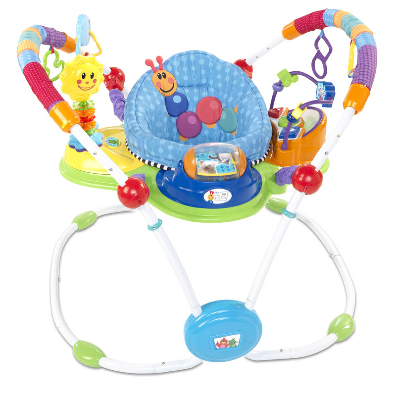 Baby Einstein Musical Motion Activity Jumpers Recall 400 000 Units Pulled Due To Impact Hazard