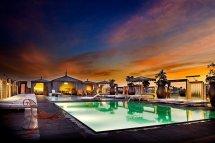 La Hotel Pool Parties Huffpost