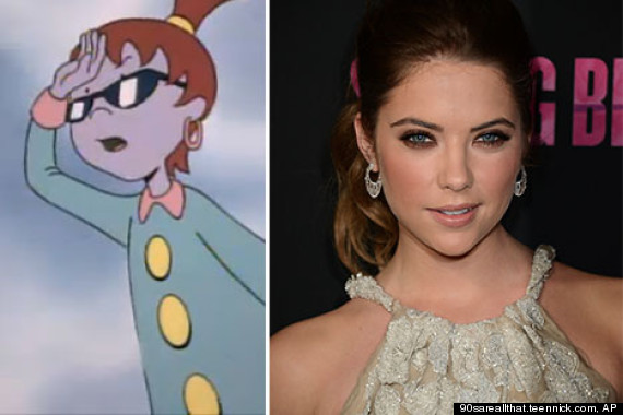 Whom Wed Cast In A RealLife Version Of Nickelodeons