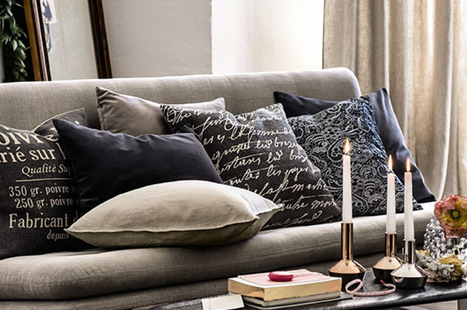 H&M Home Is Available Online In The U S Finally! PHOTOS