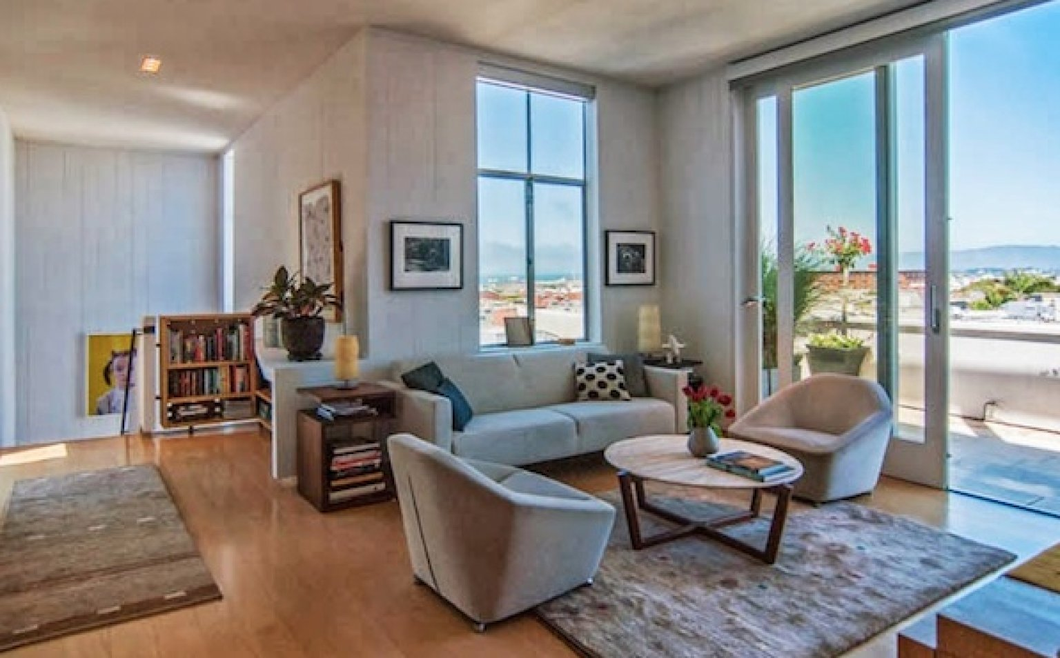 San Francisco Open House Great Bay Area Mid Century Modernism By