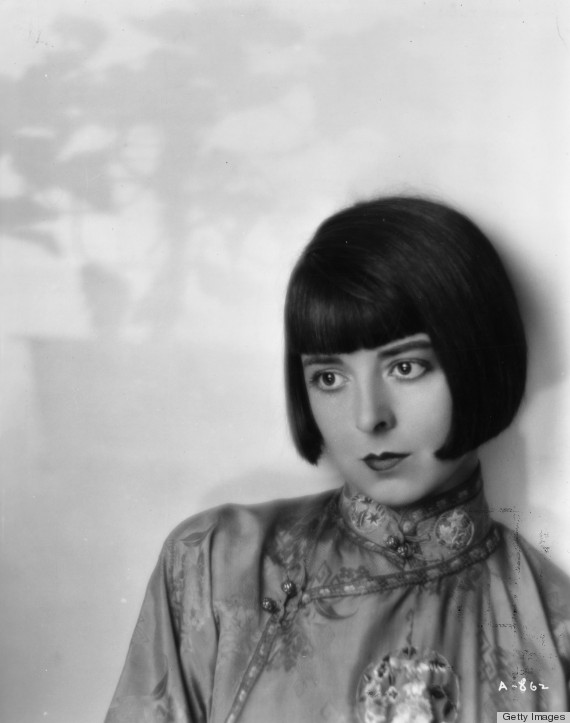 1920s hairstyles defined