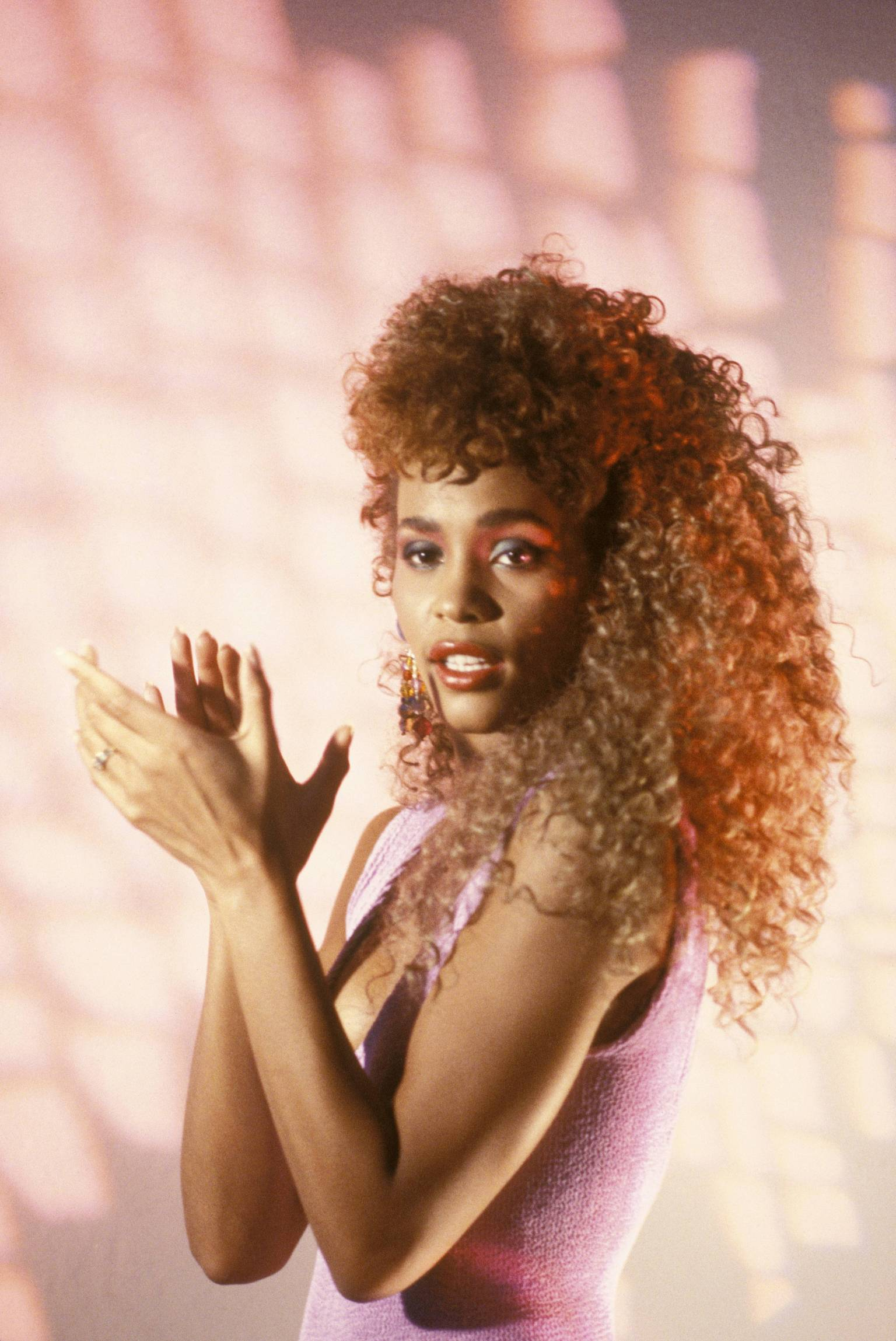 Whitney Houston Would Have Celebrated 50th Birthday Today