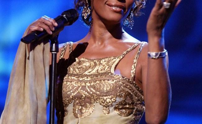 Whitney Houston S Top Five Live Performances