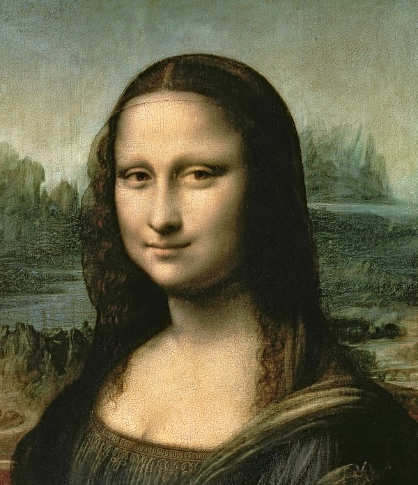Mona Lisa' Supposed Skeleton Finally Solve Centuries