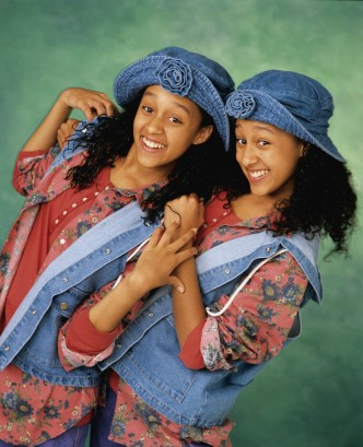 Image result for tia and tamera