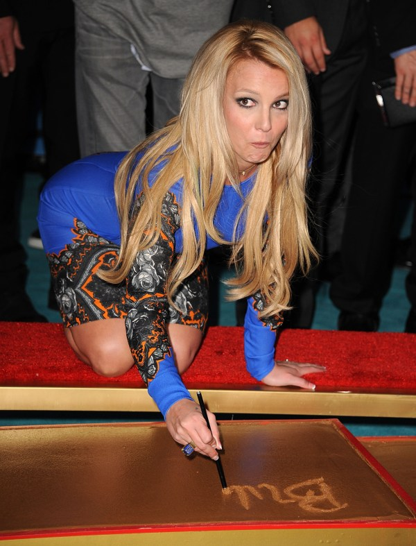 Britney Spears' Spending Habits Detailed In Report
