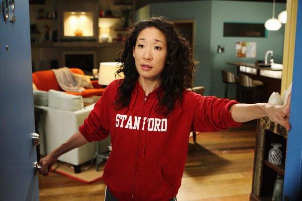 Cristina Yang' Moments 'grey' Anatomy' Video Huffpost