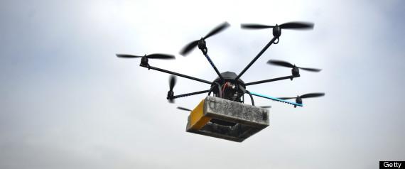peru drones