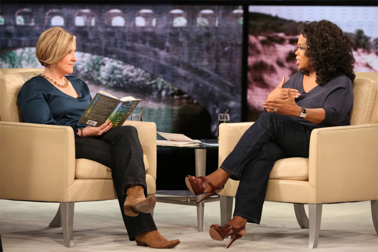 Brene Brown On Shame It Cannot Survive Empathy