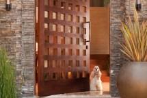 Cool Front Door Design Boost
