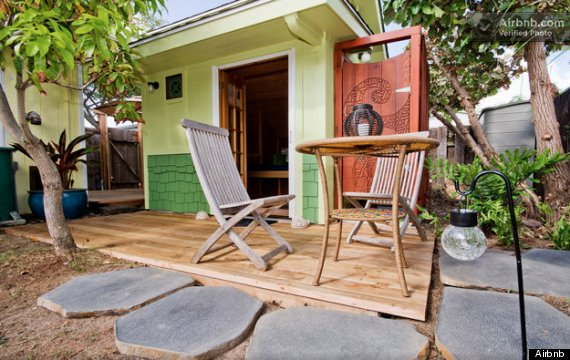 8 Airbnb Hawaii Rentals That Will Put Your Hotel To Shame