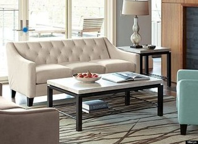 sofas for small es tufted sleeper sofa living room furniture 6 couches apartments that will actually fit in your space apartment