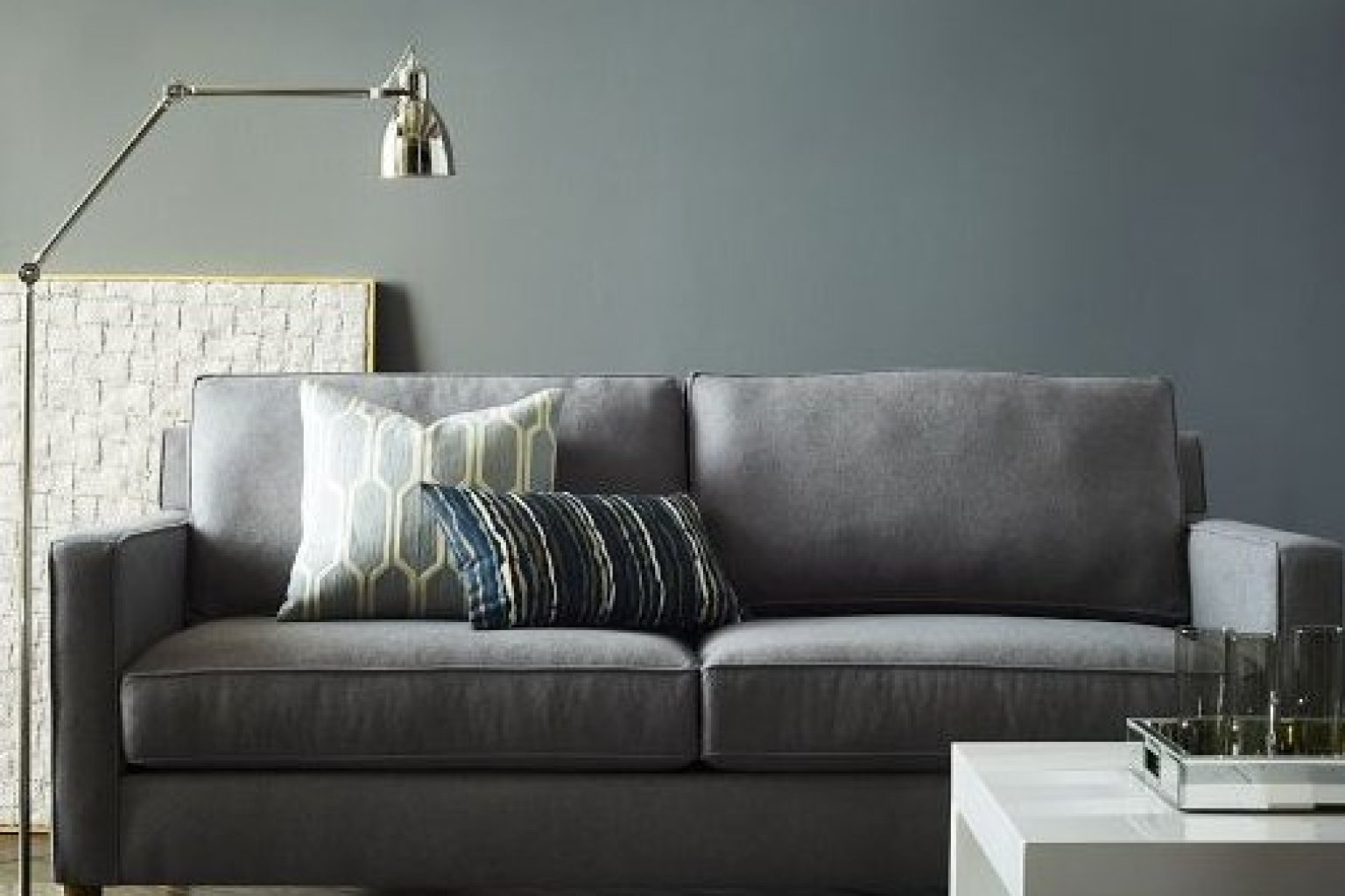 6 Couches For Small Apartments That Will Actually Fit In Your Space PHOTOS