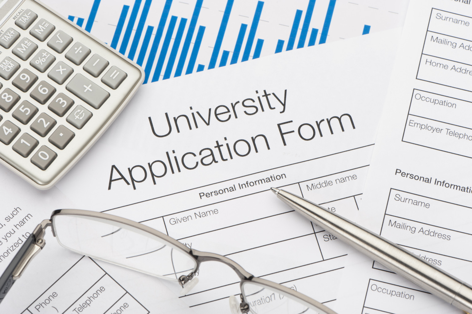 How Many Colleges Should Students Apply to  HuffPost