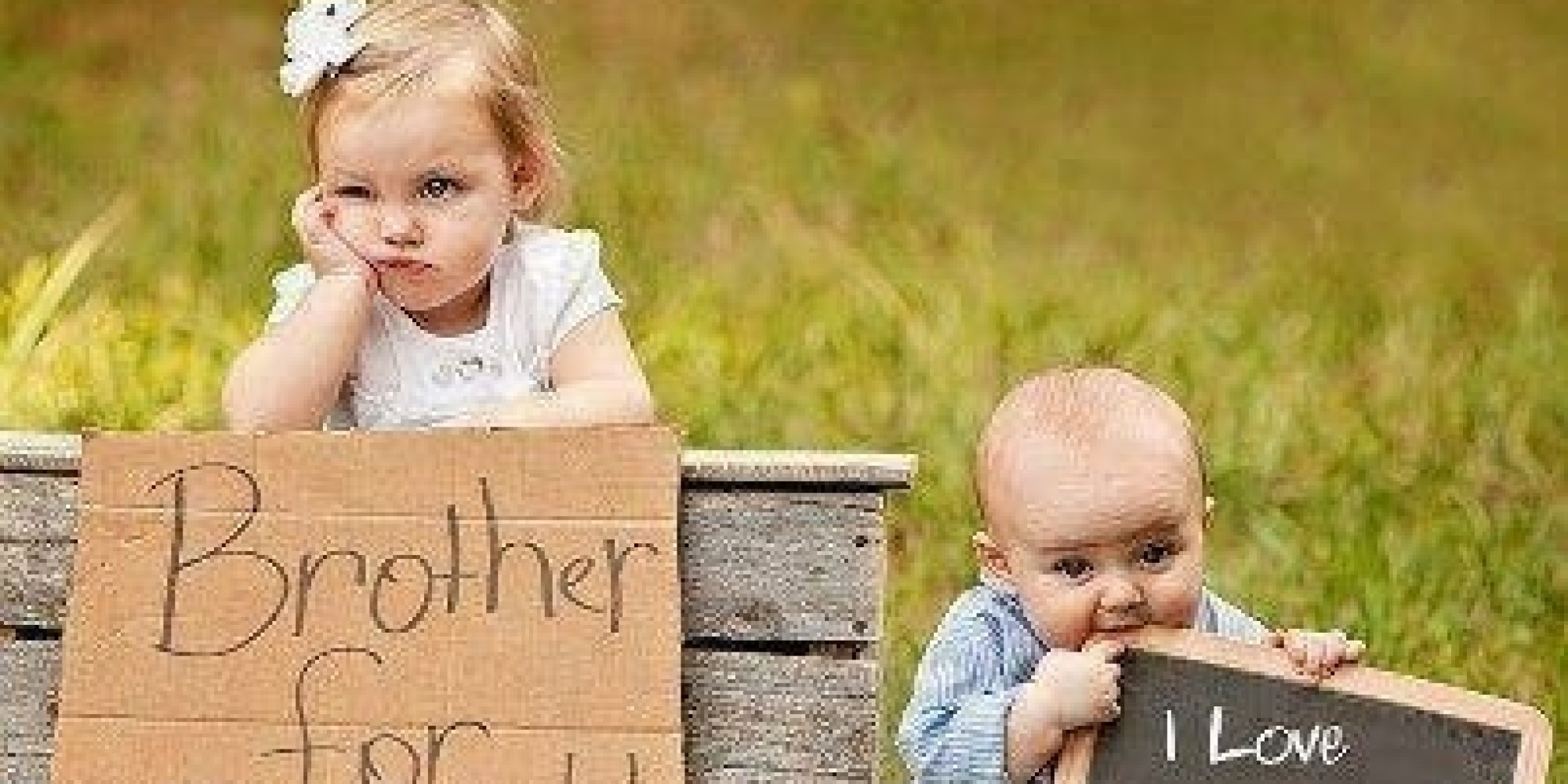Preparing Your Older Child For A New Sibling