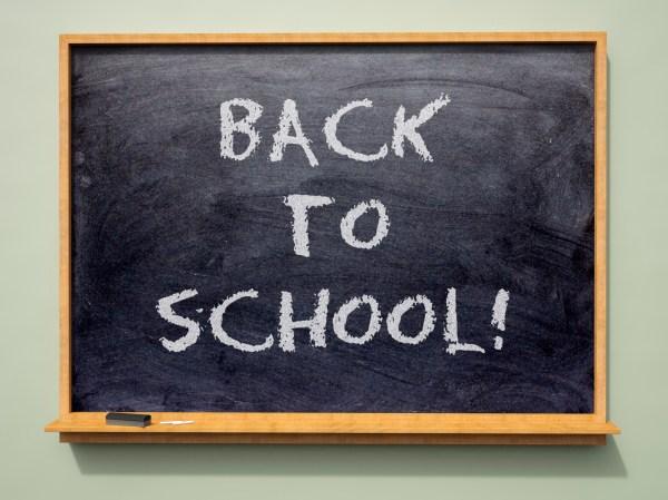 5 Essentials ' School' Success Huffpost
