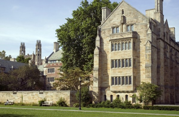 Yale University Thinks Eating Disorder Frances