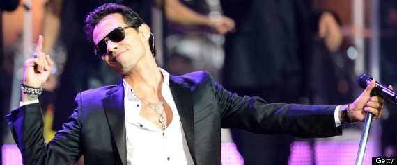 Marc Anthony's Greatest Hits To Celebrate The Salsa Superstar's Birthday (VIDEOS)