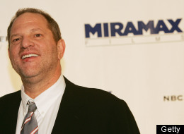 Resultado de imagem para Harvey Weinstein miramax