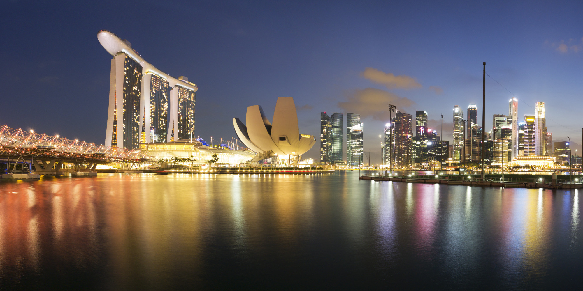 Greece Wallpaper Hd Singapore Named Best Value For Money City For Foreign