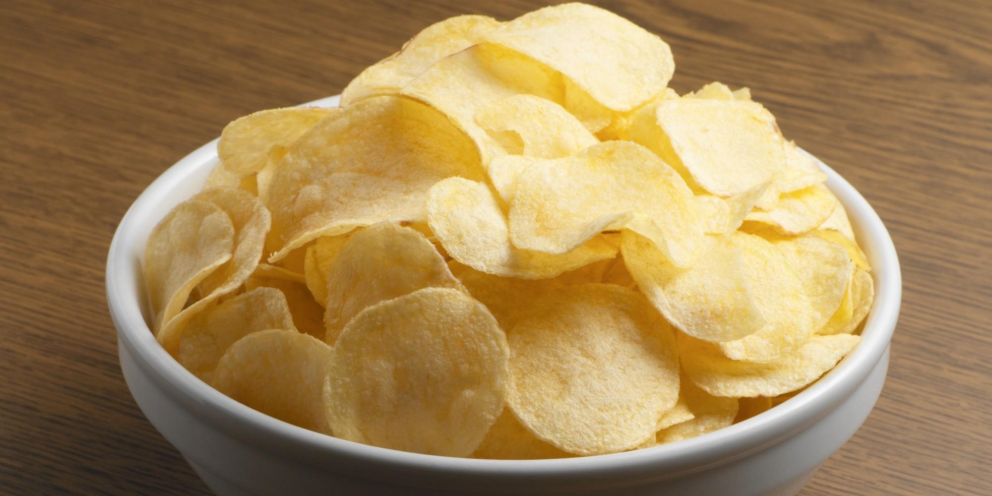 Image result for potato chips