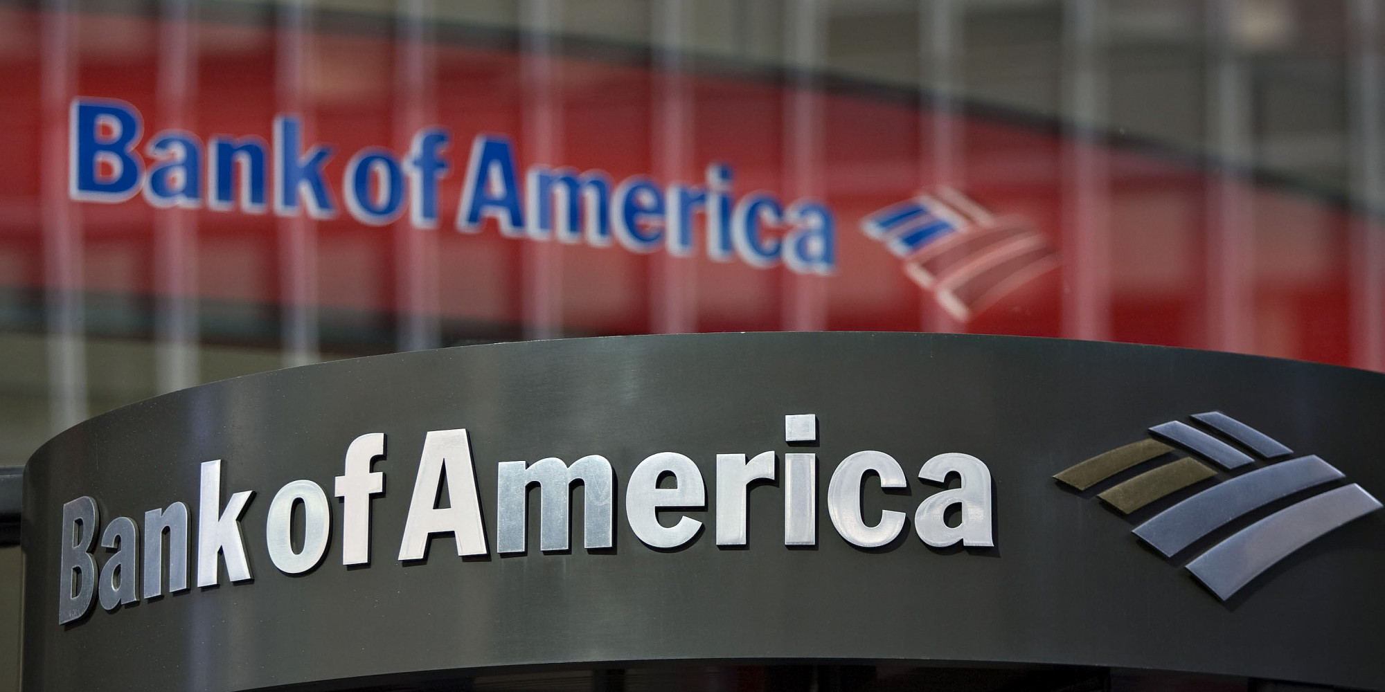 Bank Of America To Pay 218 Million In Racial Discrimination Case