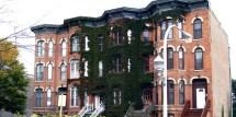 Bronzeville ' House' Nod Chicago Neighborhood