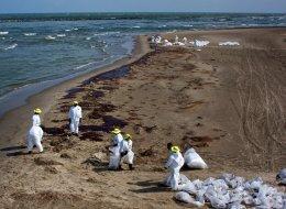 Gulf Spill Trial
