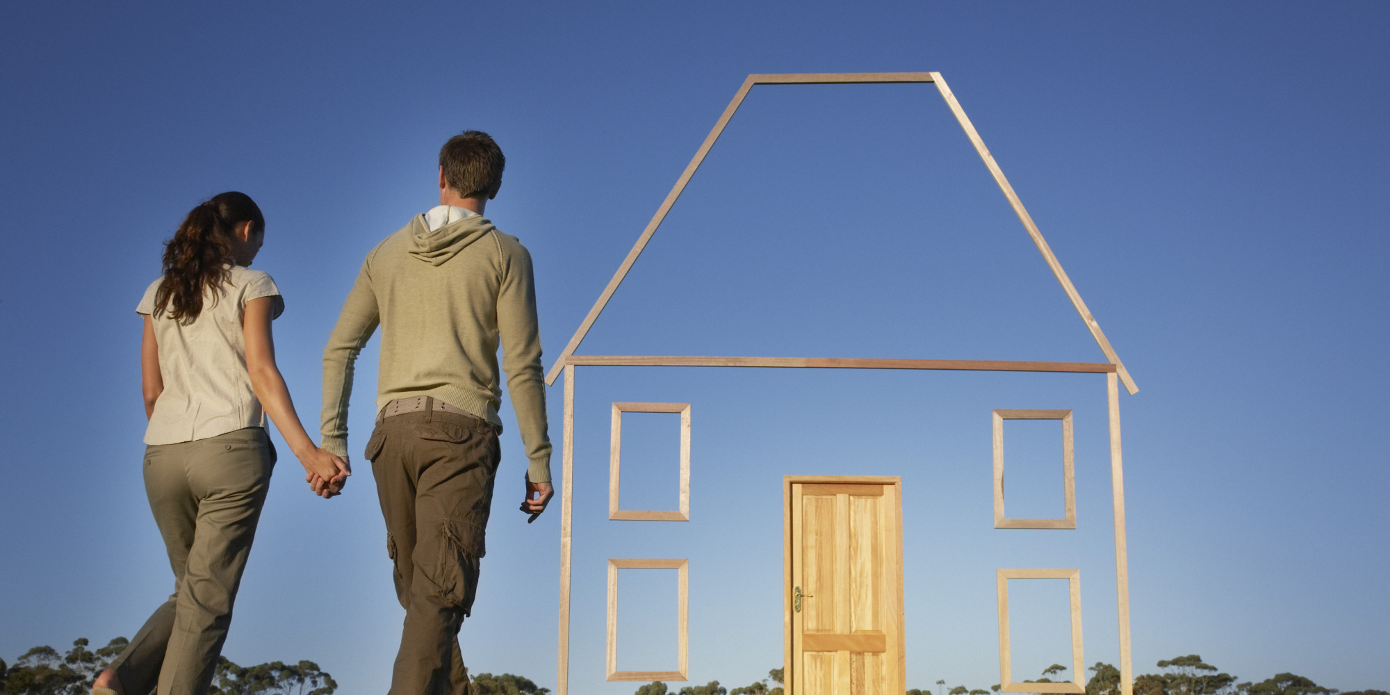Building a House 102 The Nitty Gritty  HuffPost