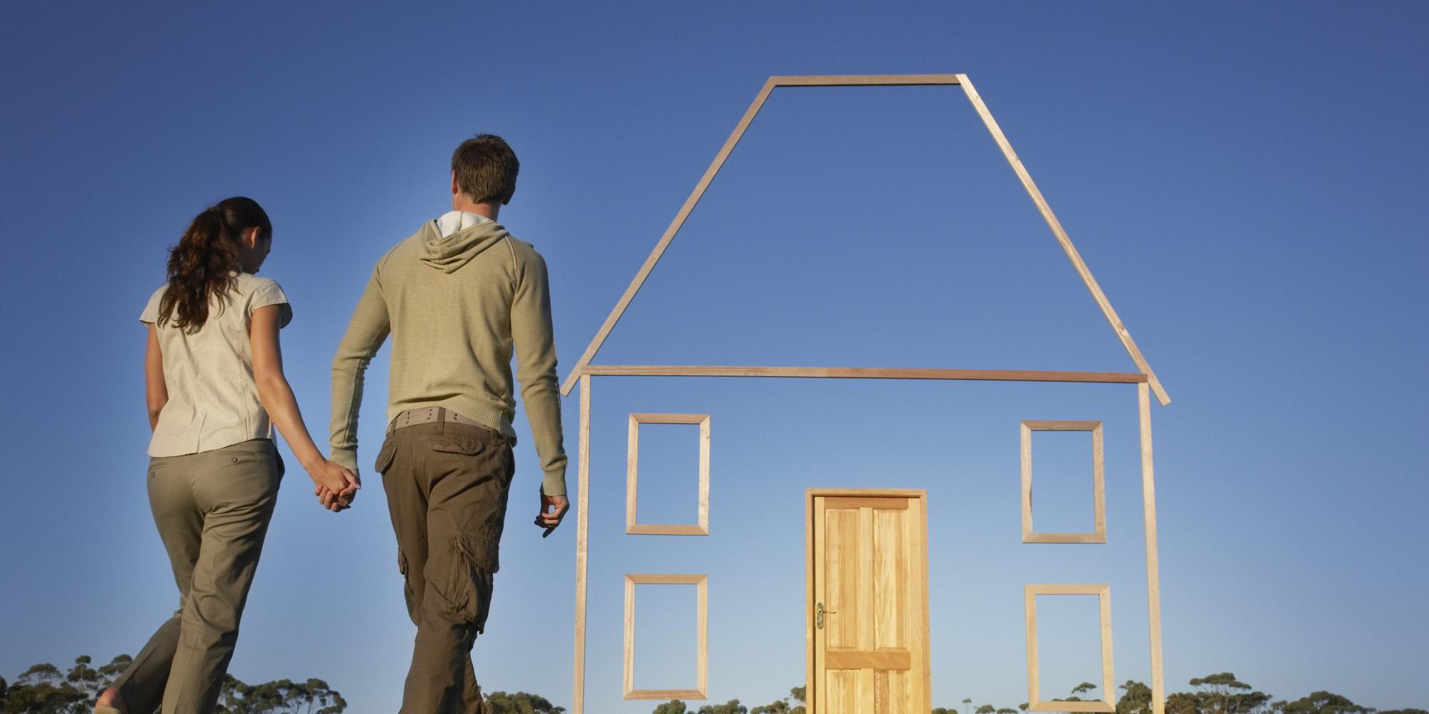 Your Dream Own House Create