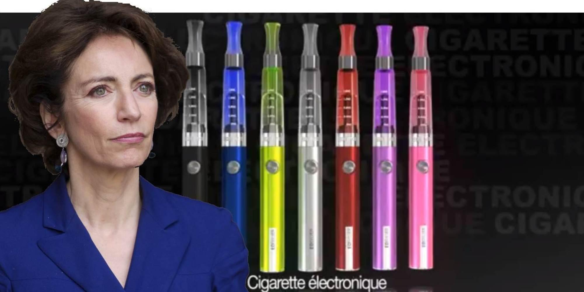 Cigarette Lectronique La Loi Antitabac De Marisol