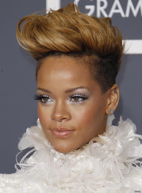 pompadour hairstyles '