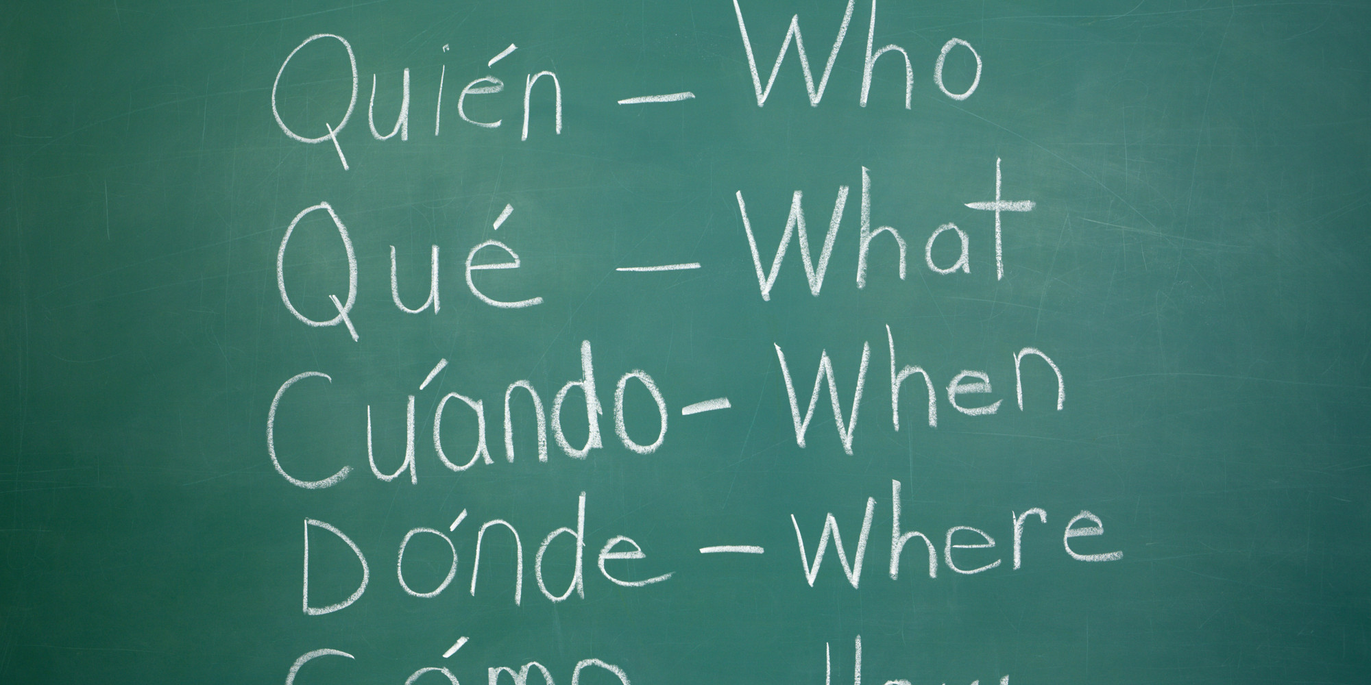How Do You Say How Much Spanish