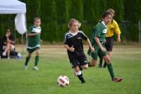 Sam Gordon Leaves Football In Her Dust To Focus On Soccer ...