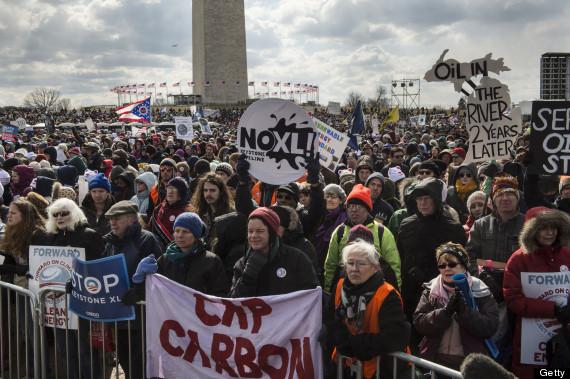 forward on climate