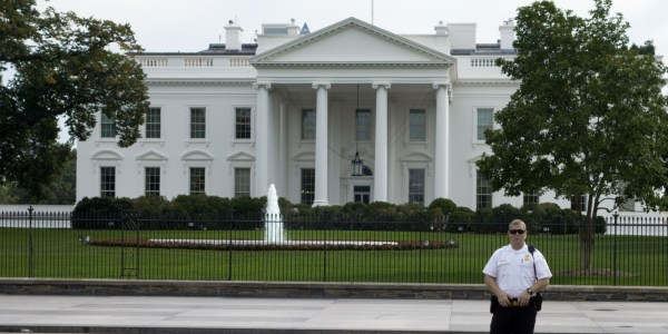 White House Guards