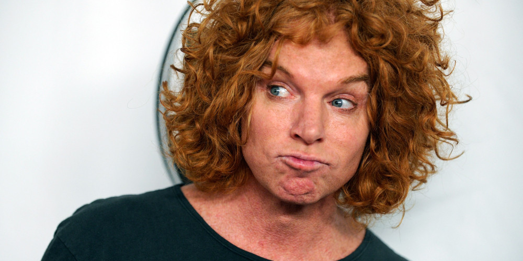 Image result for carrot top