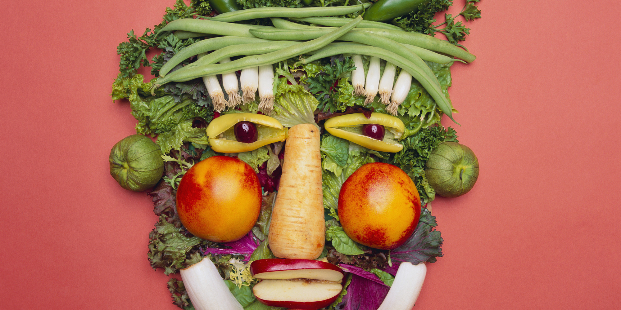 Vegetarianism Isn't All or Nothing | HuffPost