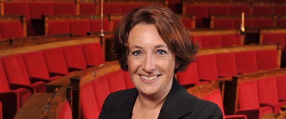 Isabelle Attard