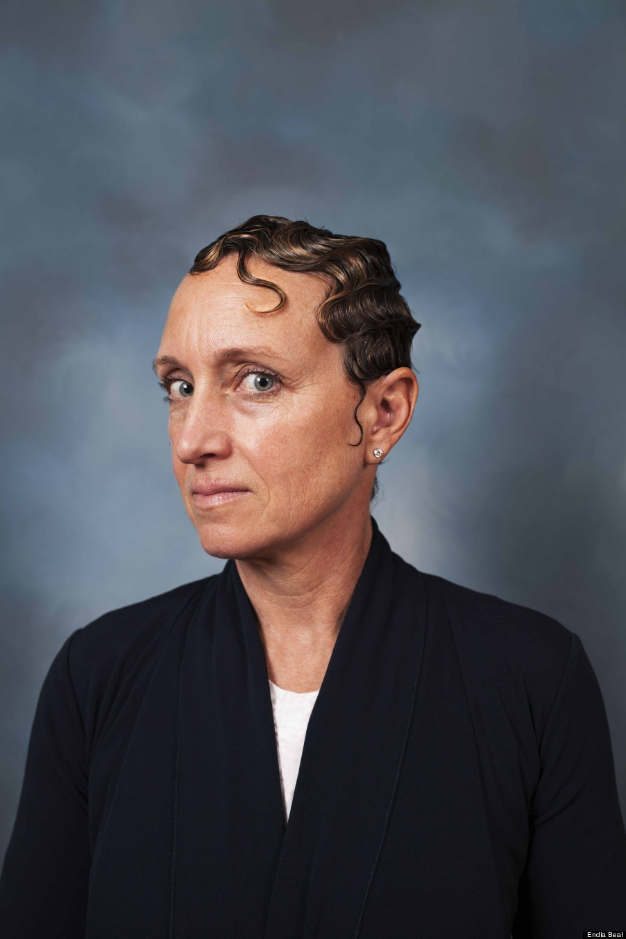 White Women With Black Hairstyles Redefine Corporate America