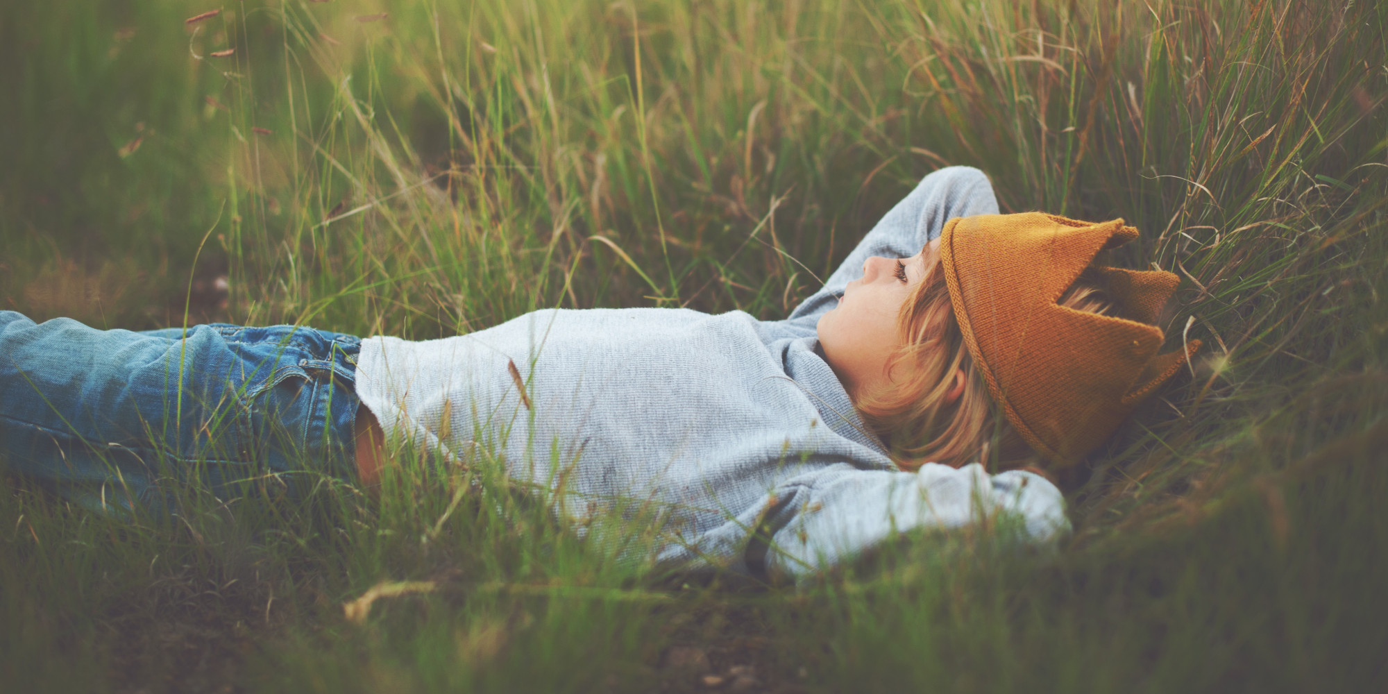 Daydreaming A Skill To Help Us Build Our Dreams  Huffpost
