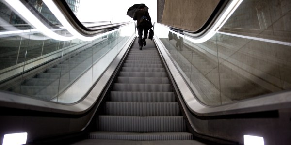 Escalator Tax - Year of Clean Water