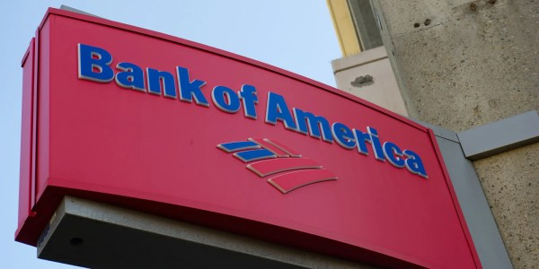 Bank Of America Liable Fraud In Countrywide Mortgage
