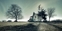 Haunted House ' Carmen Reed