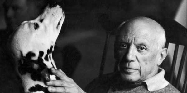 Happy Birthday Pablo Picasso Huffpost