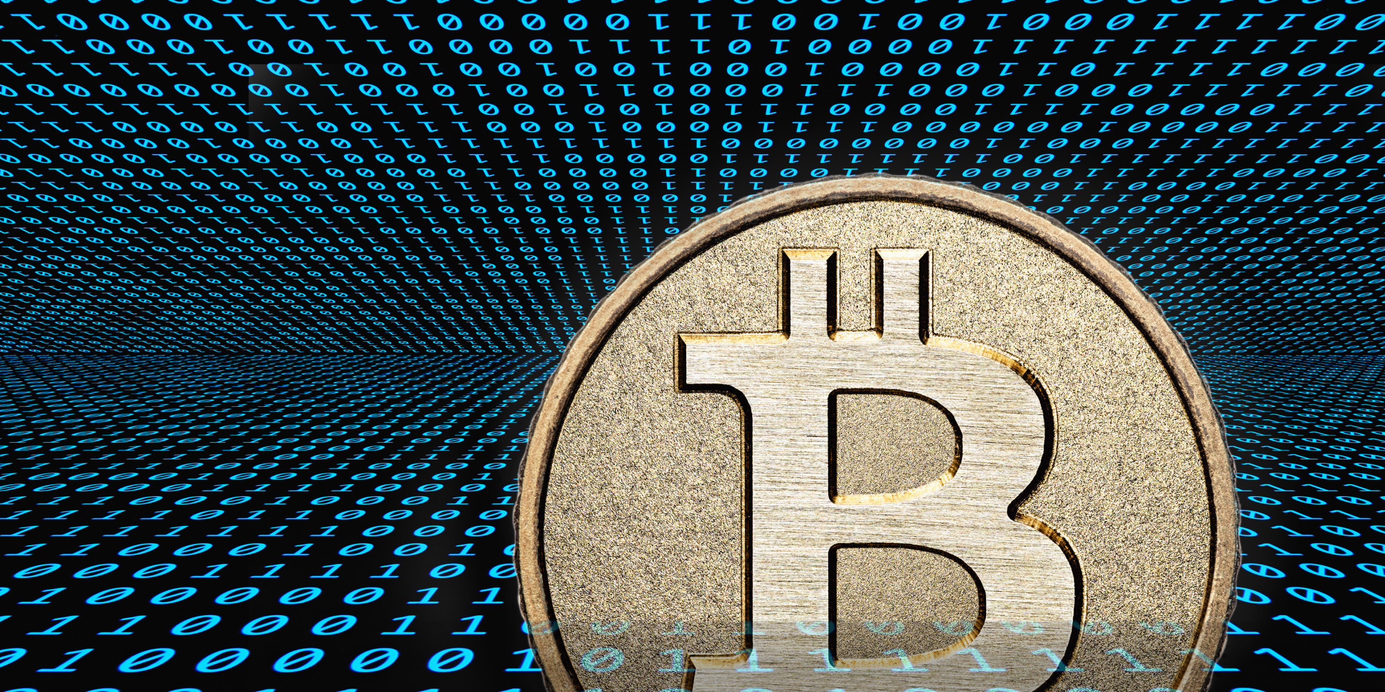 Cryptocurrency Wallpaper Hd Bitcoin Demystified Math Vs Government Huffpost