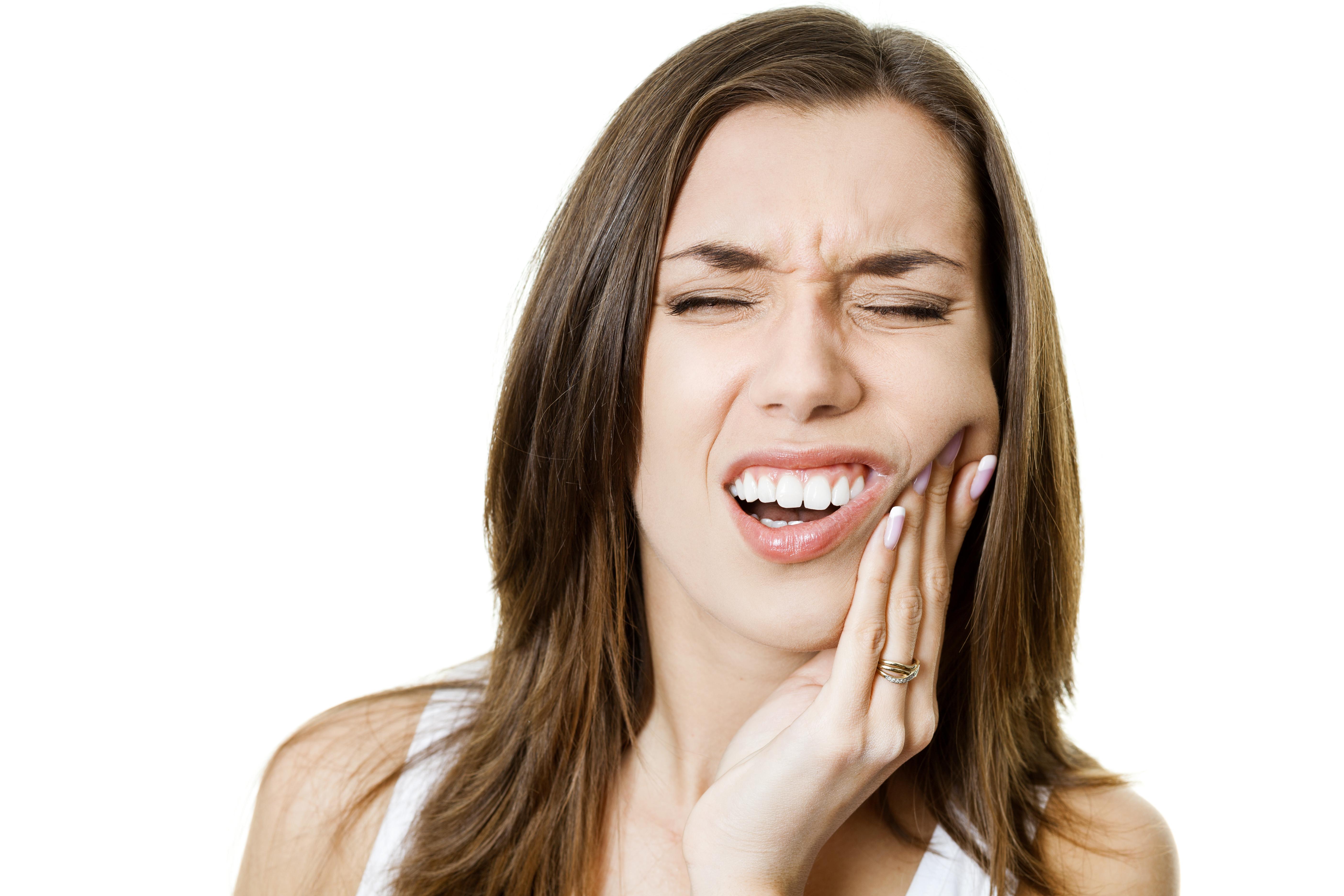 sore mouth