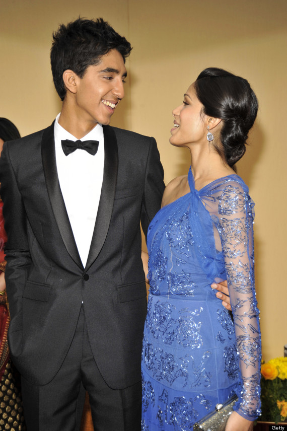 Why Freida Pinto And Dev Patel Are The Most Underrated