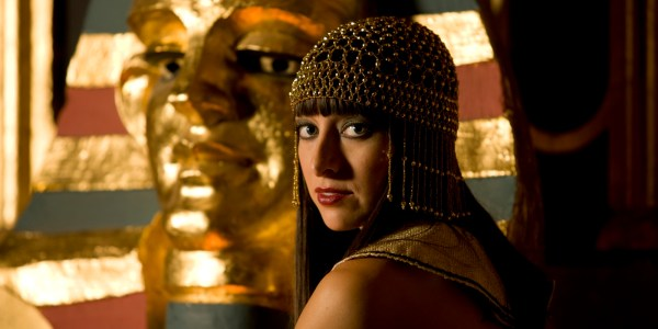 Did You Know Cleopatra Is in the Bible HuffPost
